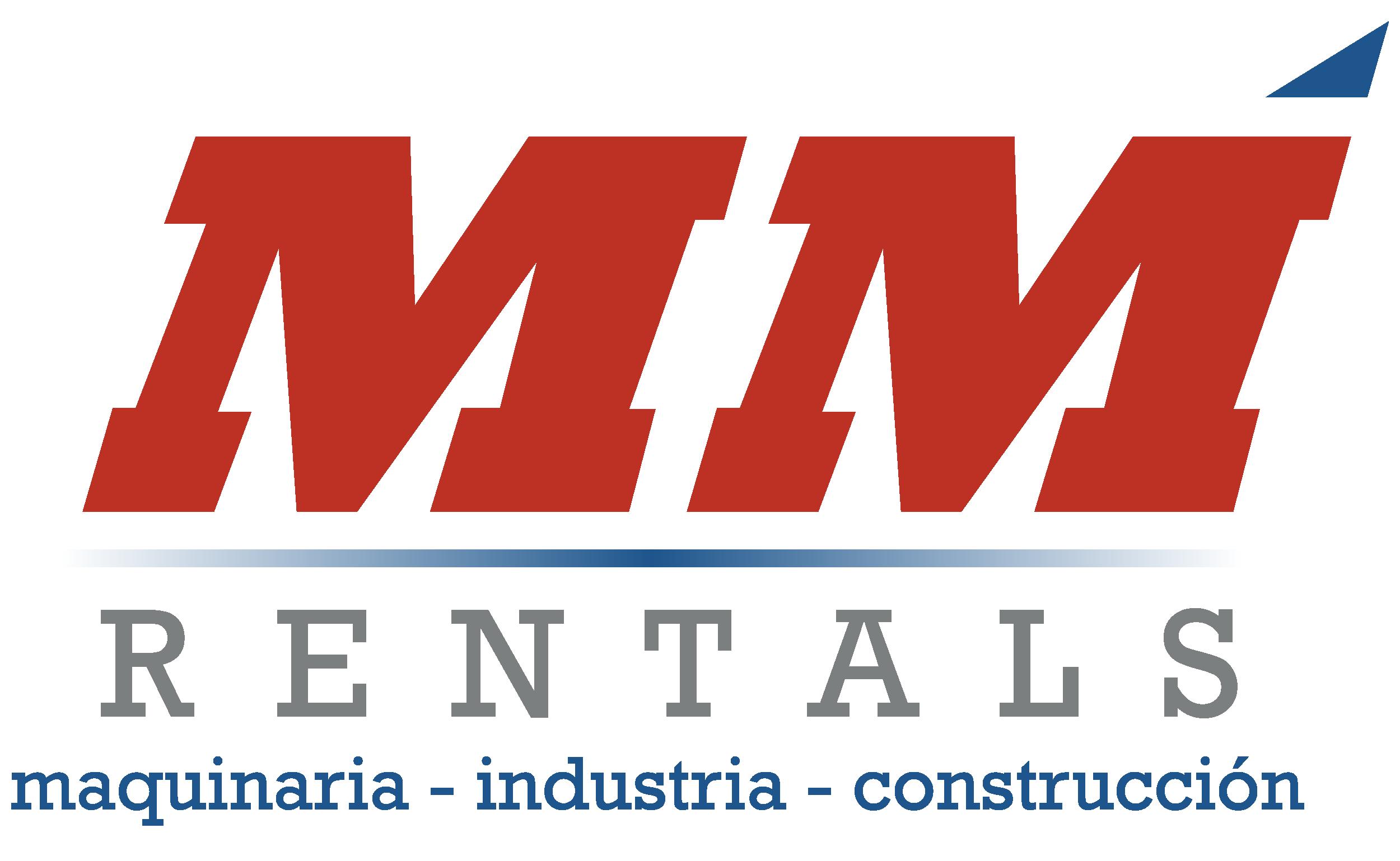 MM RENTALS | Maquinaria, Industria, Construcción