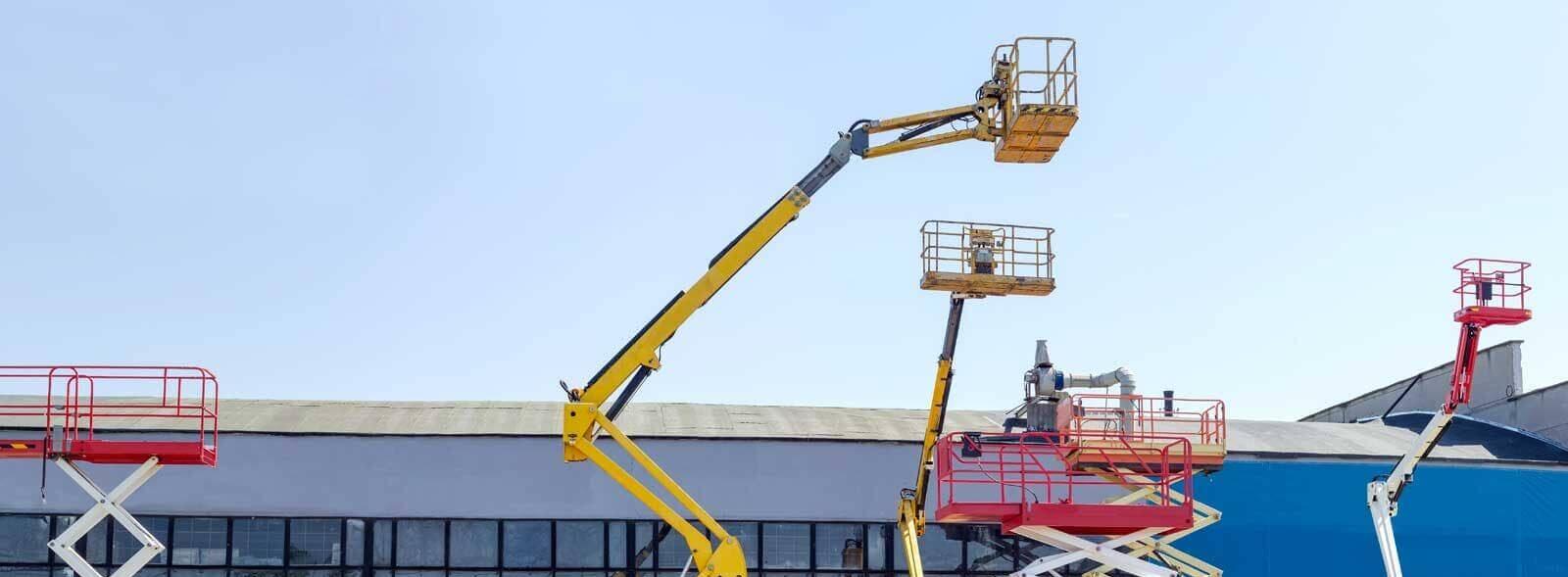 plataformas hidraulicas mm rentals monterrey